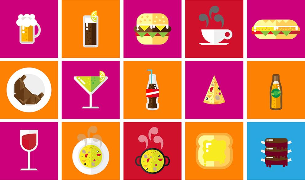 bingo alaquas, identidad corporativa, rediseño, branding, aplicación gráfica, marca, menú, tipografía, diseño gráfico, maquetación, web, programación, html5, javascript, parallax, posicionamiento, interactivo, gift, responsive, ilustración, flat icons, icons