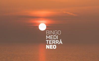 Al sol del Mediterráneo… ¡Bingo!