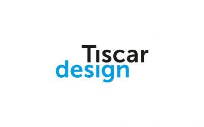 Diseño sencillo e intuitivo para la web de Carlos Tíscar