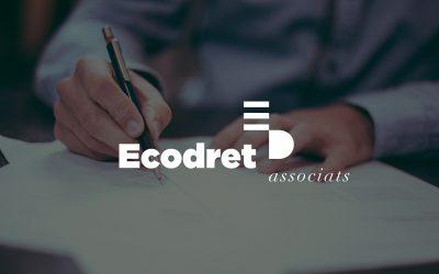 Ecodret Associats, asesoría fiscal, laboral y jurídica