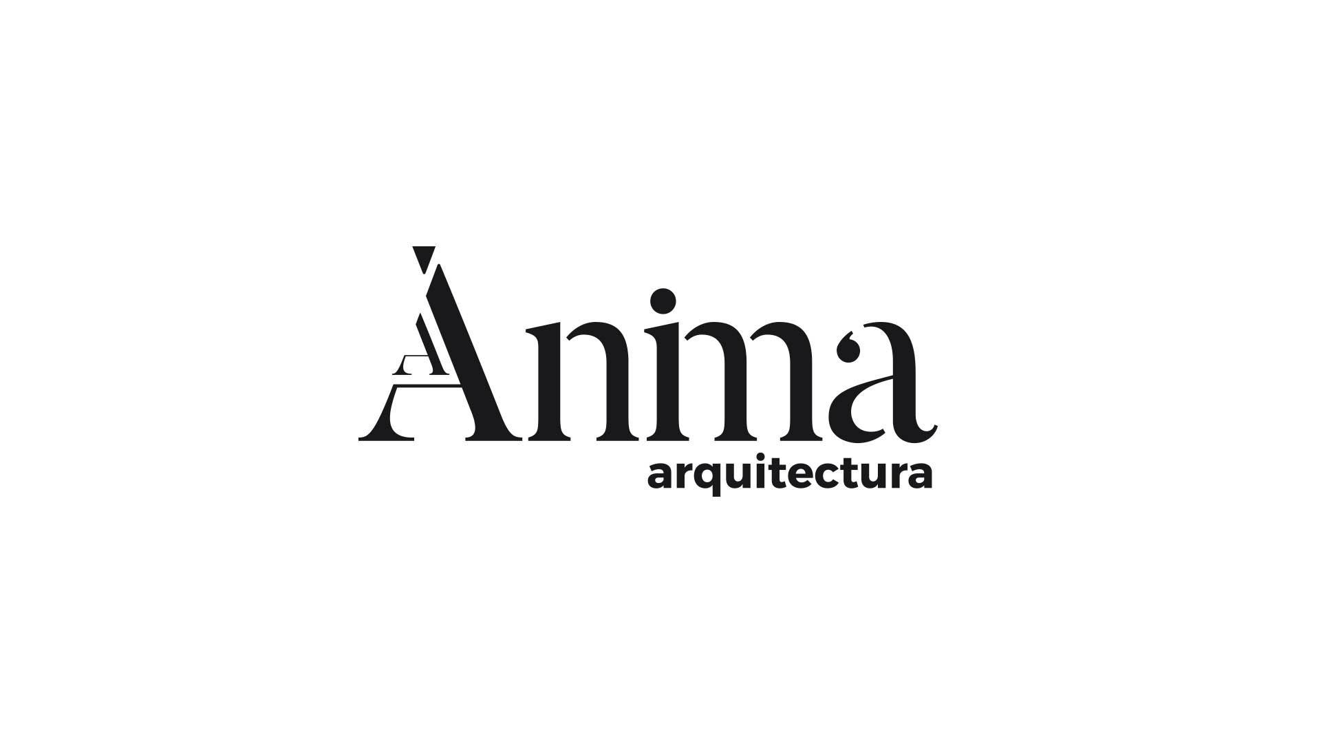 Ánima Arquitectura
