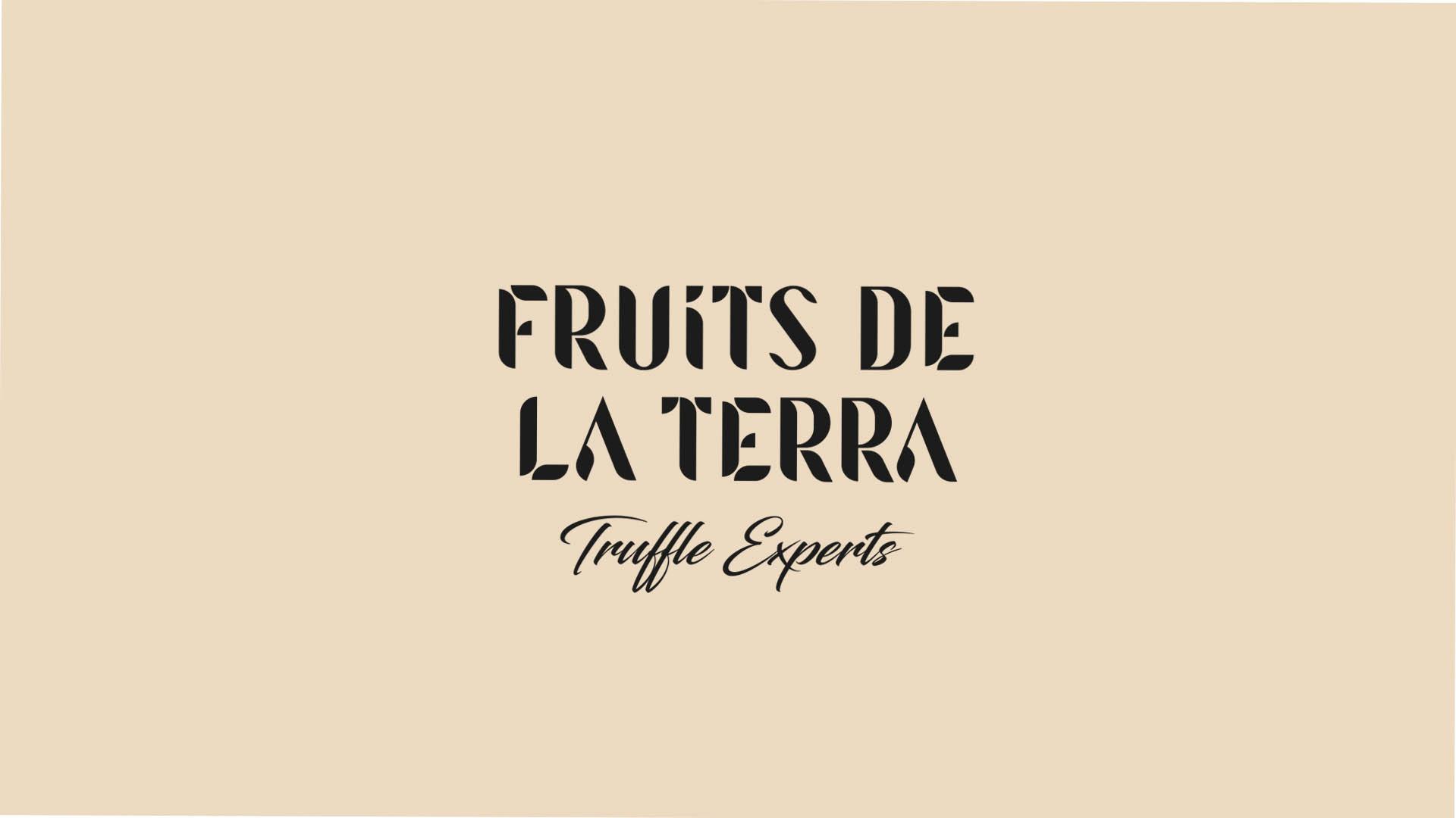 Fruits de la terra