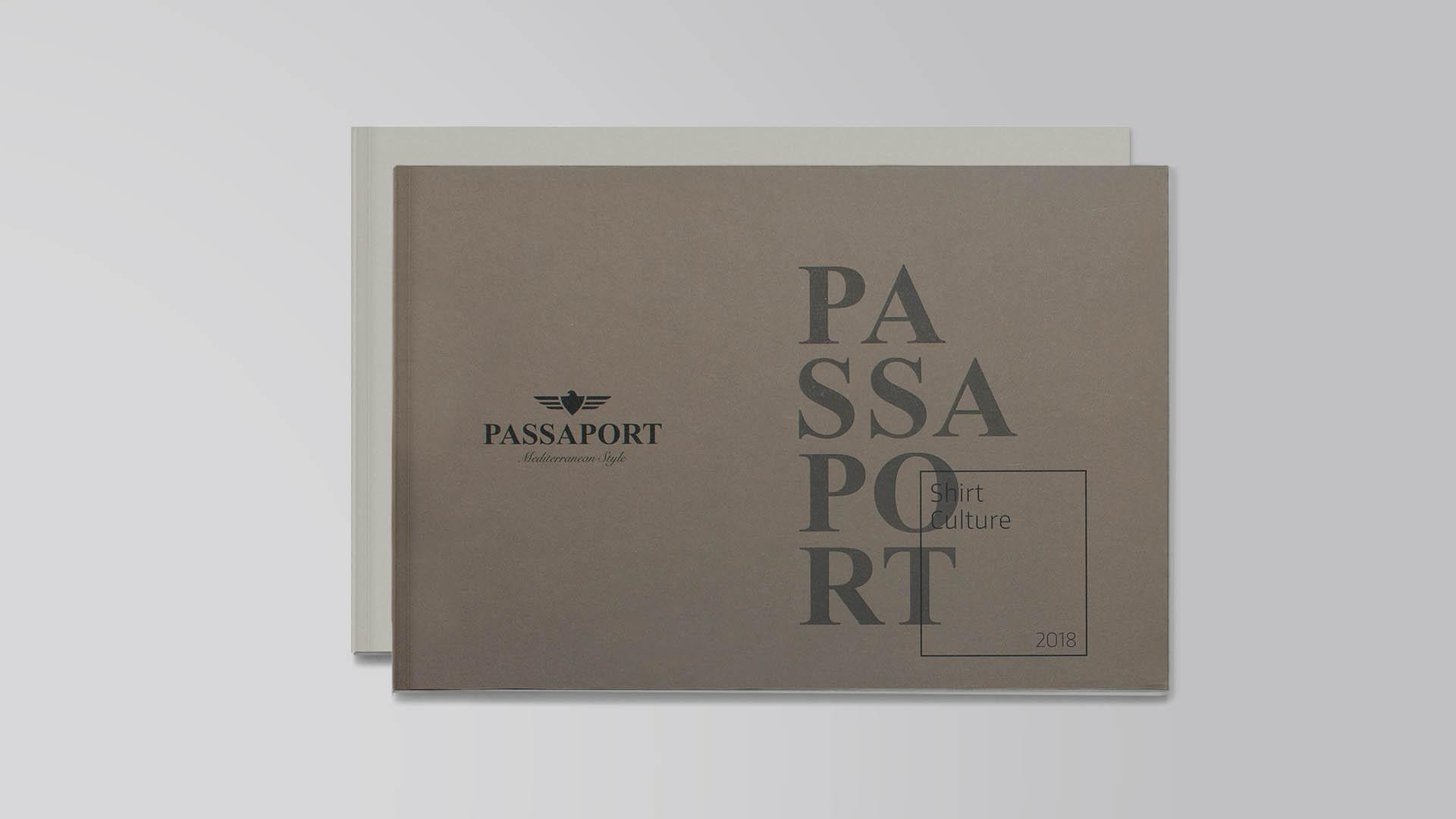 Passaport